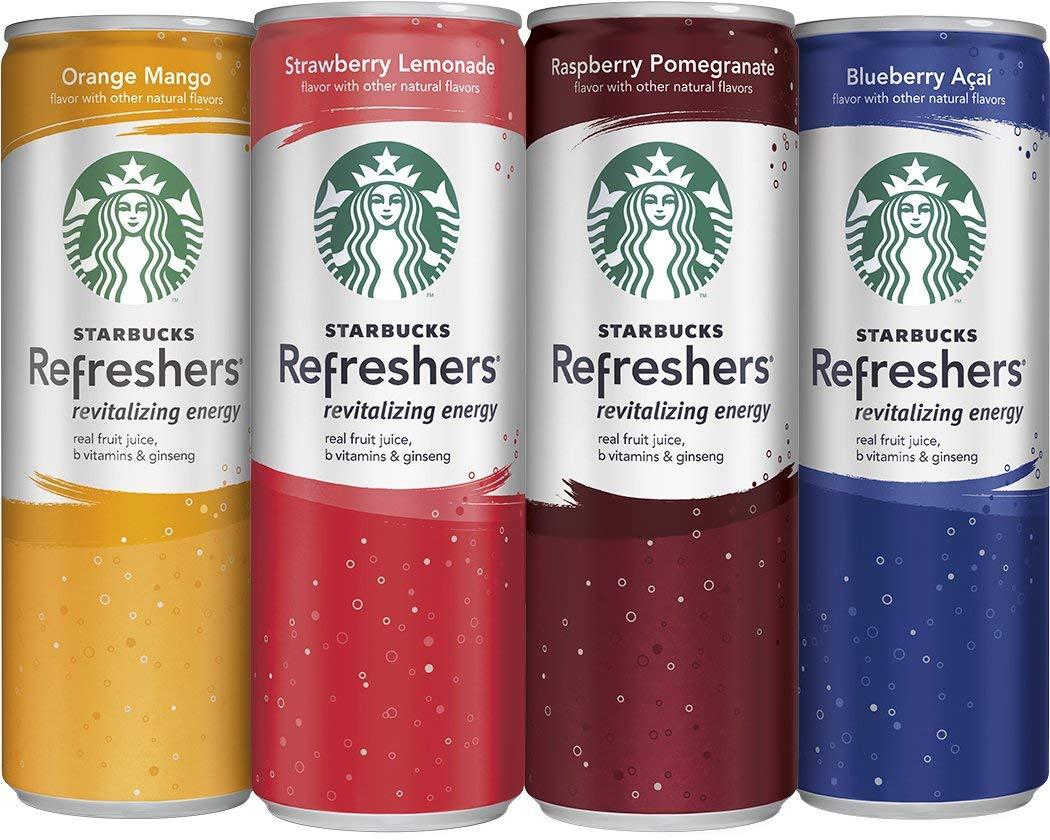 USA  – Starbucks innovation