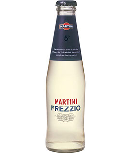 Logo martini frezzio