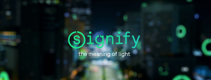 A switch worth hitting: Name review of Signify