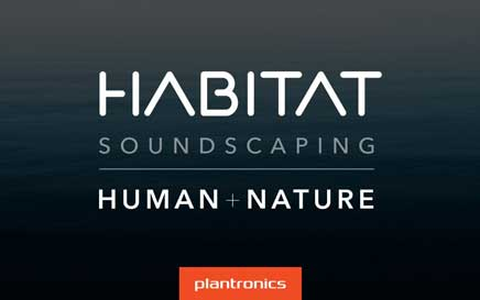 Plantronics Habitat
